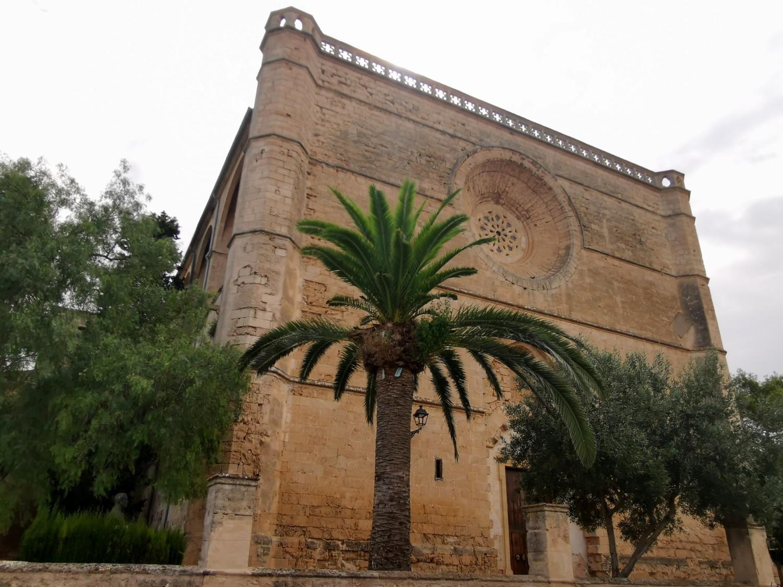 La cattedrale di Petra