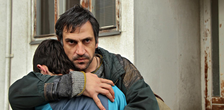 Father di Srdan Golubović - SERBIA