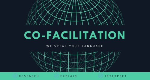 co-facilitation