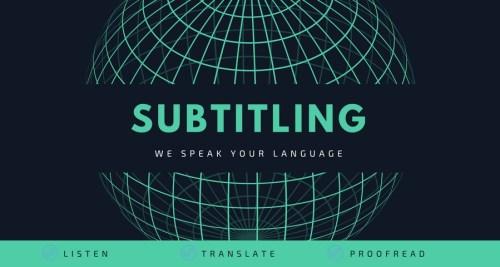 subtitle-web