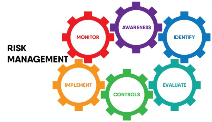 Risk Management Professional - RMP 5