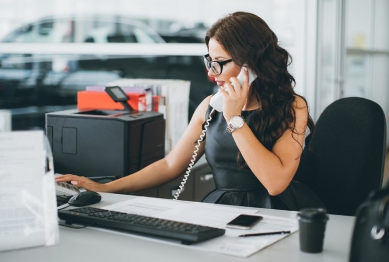 Executive Office Skills (EOS) 5