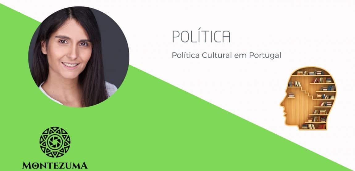 Política Cultural em Portugal