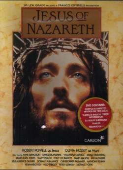 Jesus of Nazareth DVD Review