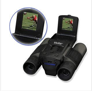 Sears' Deal of the Day: Vivitar Camera Binoculars {#dealsoftheday #spon}