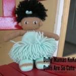 Dolly Mamas KuKu Dolls Are So Cute