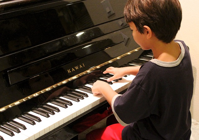 Benefits of Music Education for Children