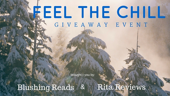 Feel the Chill Giveaway