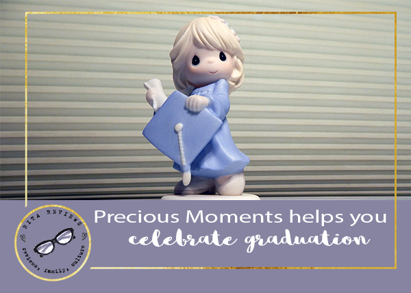 Celebrate Graduation with Precious Moments