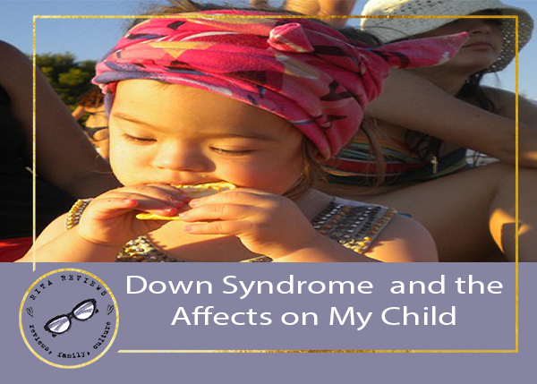 How Will Down Syndrome Affect The Health and Development of My Child?