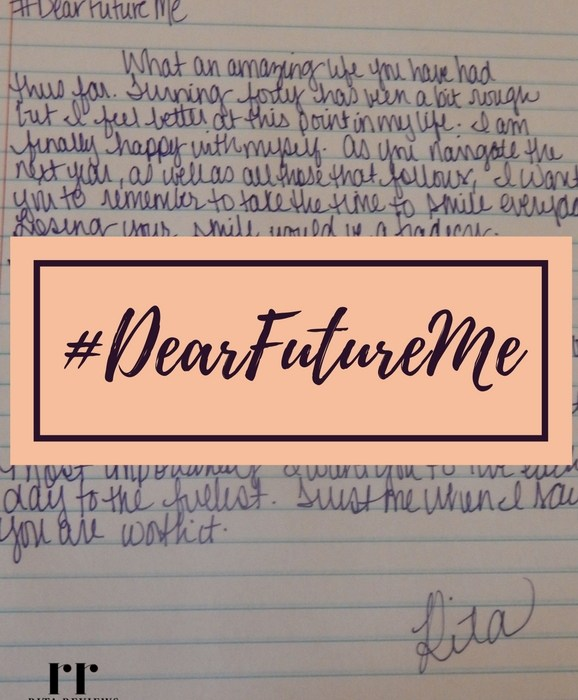 Looking Towards the Future with Nature Bounty #DearFutureMe