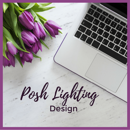 Posh Lighting Design: Sophisticating Your Home
