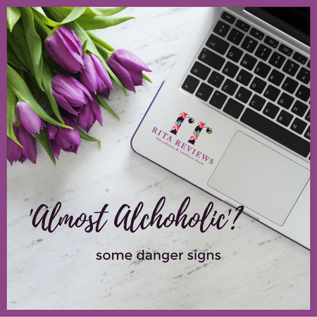 Are You 'Almost Alchoholic'? Here Are The Danger Signs!