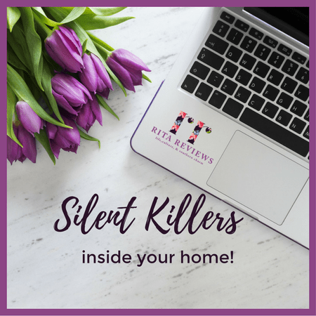 Silent Killers That Are Already Lurking In Your Home