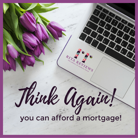 Think You Can't Afford a Mortgage Deposit? Think Again!