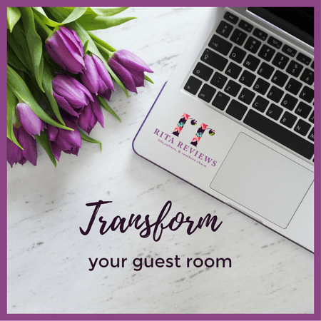 Transform Your Guest Room into a Space that Is Used Daily