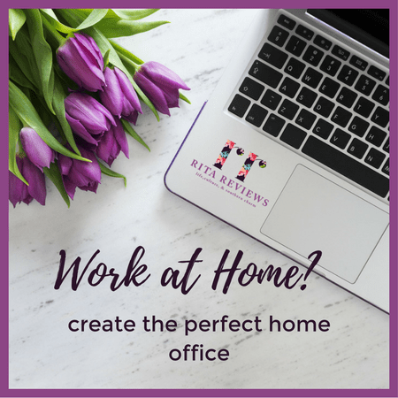 Working From Home? Here's How To Create The Best Possible Home Office!