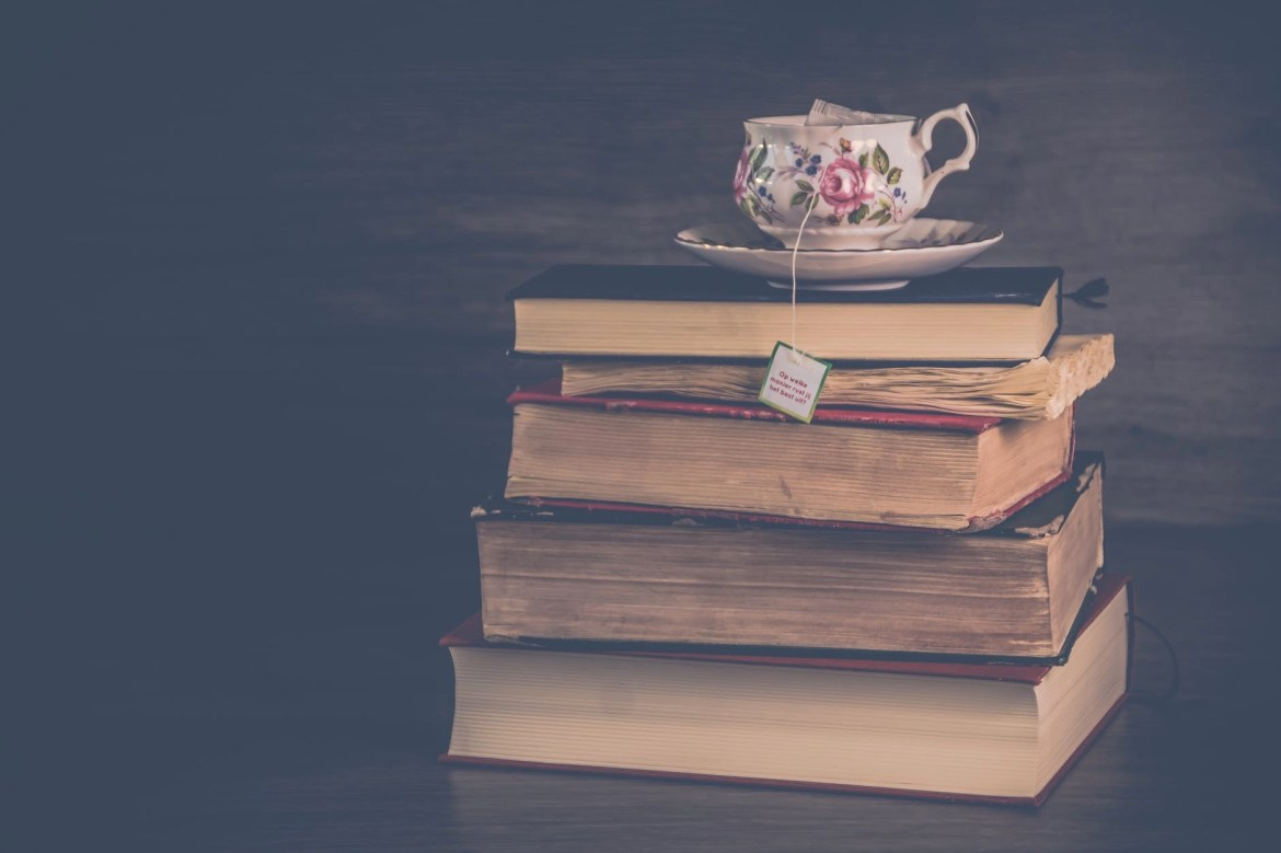Short Stories – What I'm Reading