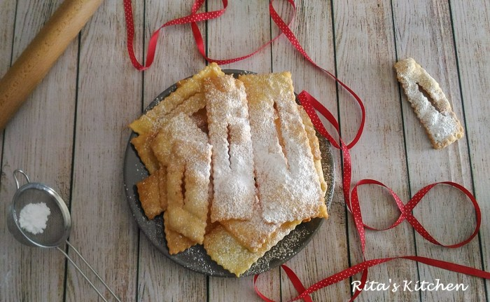 FRAPPE -chiacchiere