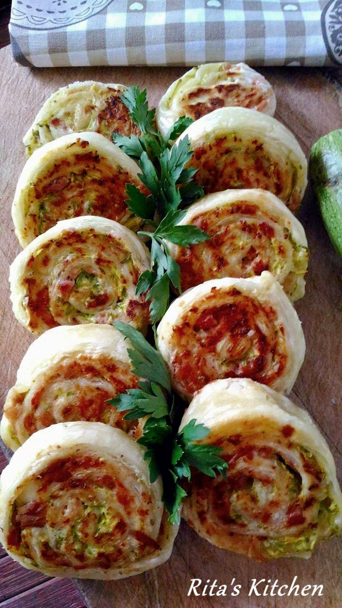 girelle di zucchine
