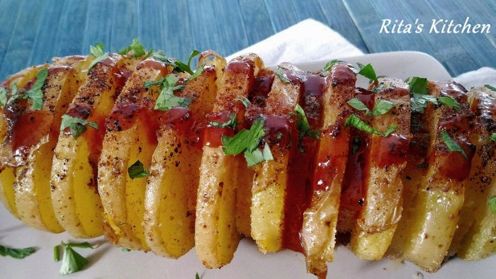 patata twister