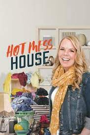 driving the inspiration home with hot mess house reference