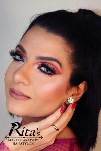 Founder, Makeup Artist & Hair Stylist