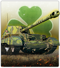 WoT Blitz: Angry Connor « Status Report