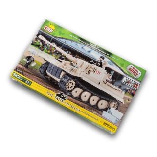 Cobi Tiger Ltd Edition_2