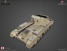 kirill-kudrautsau-archer-01