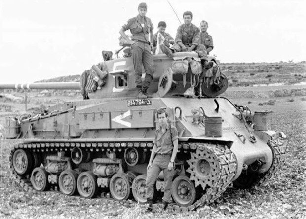 m51-sherman-welded-hull