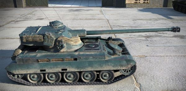 World of Tanks Whats next preview « Status Report