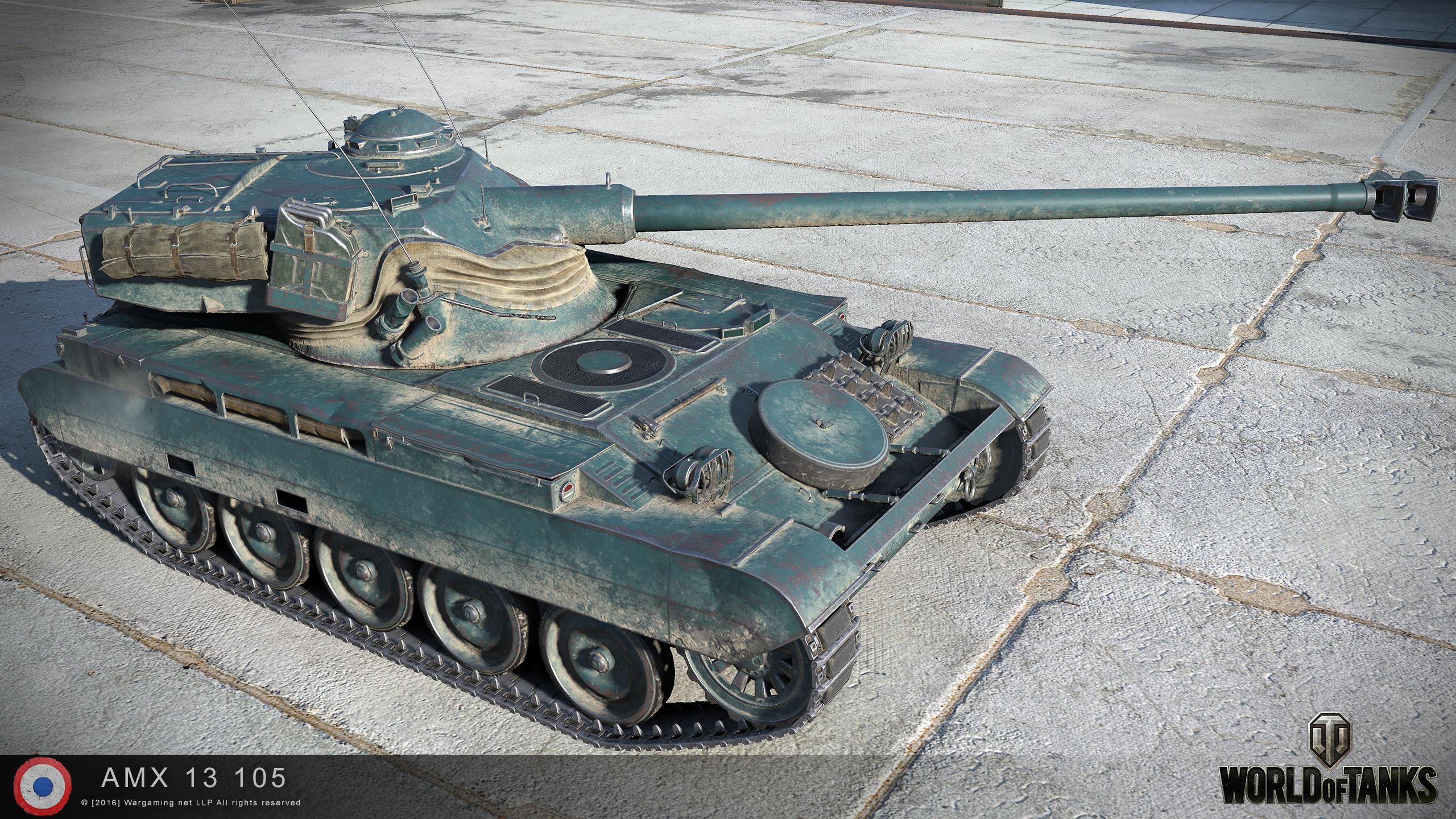 AMX 38 matchmaking