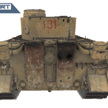 Tiger 131 Screenshot 2