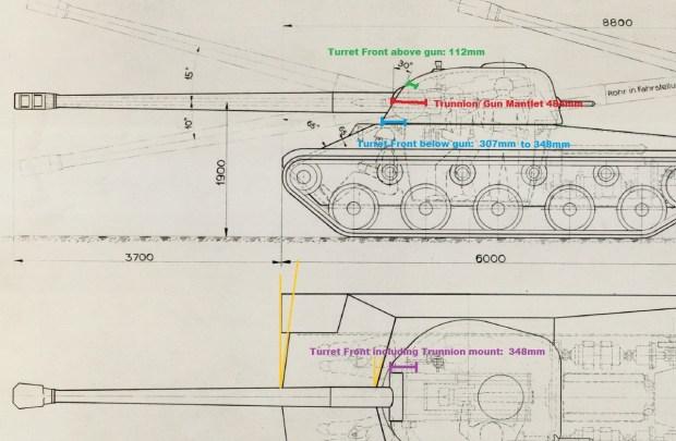 30t Panzer