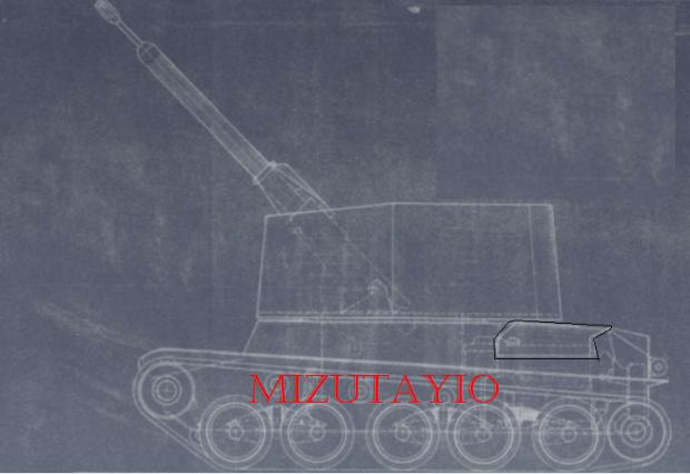 34mm Panzerjäger 1941