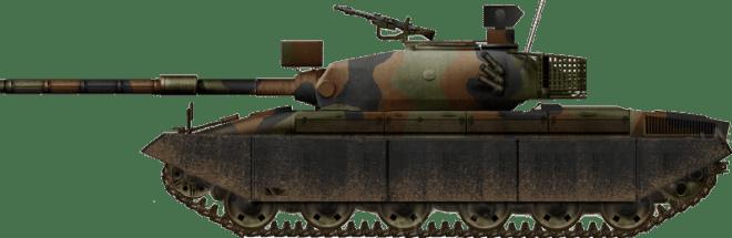panzer-74-1