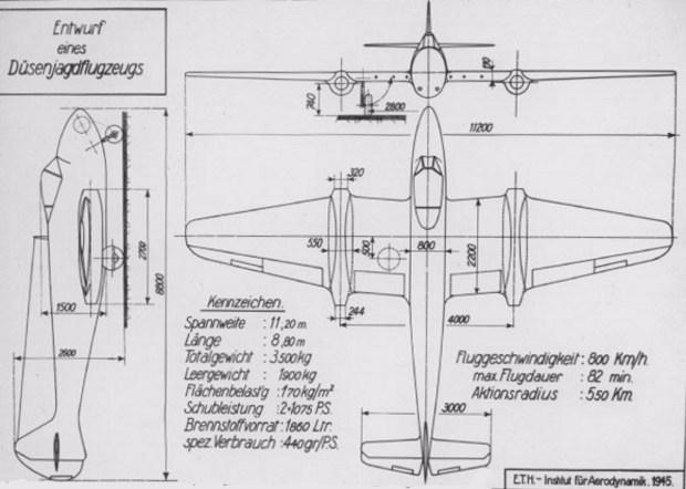 ETH Jet Fighter