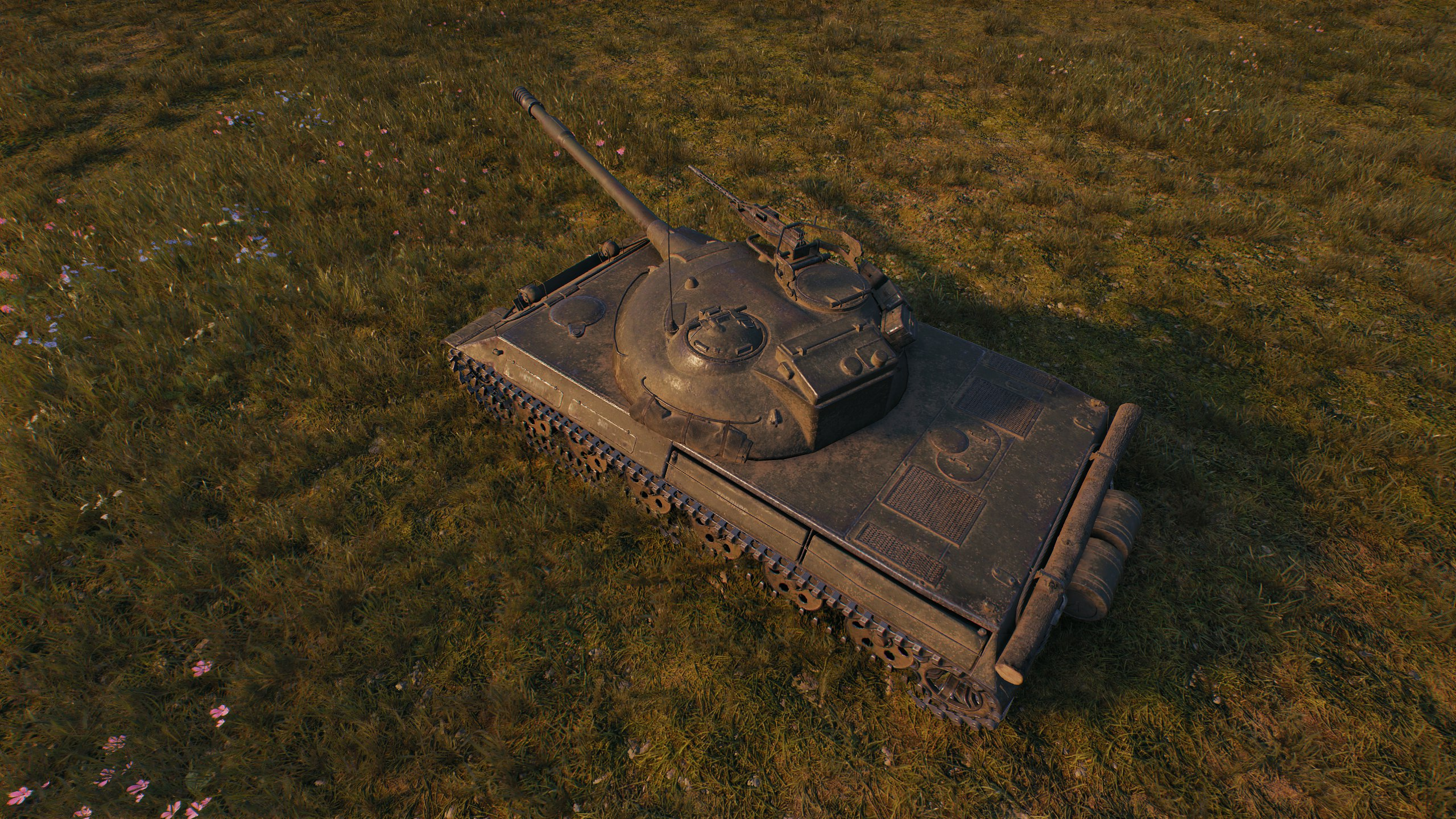 object 430 u hd screenshots « status report
