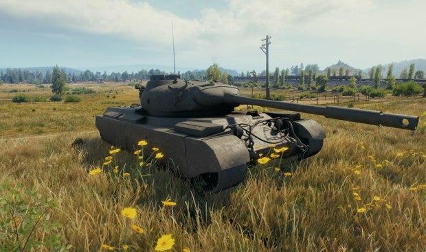 world of tanks armor penetration mod