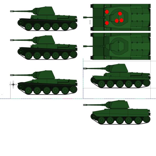 Panzerkanone 1