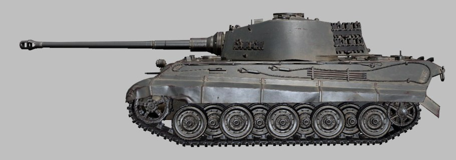 Tiger II (P) banner_2