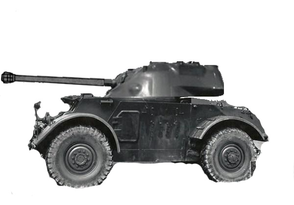 Staghound 90
