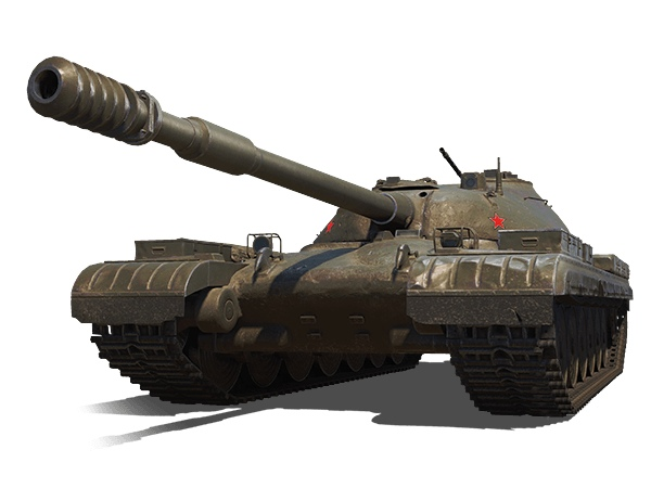Object 777 Version II