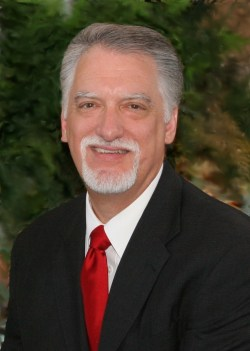 Ron Ritchie, chiropractor in Garland Texas