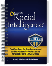RITE Academy law enforcement leadership handbook