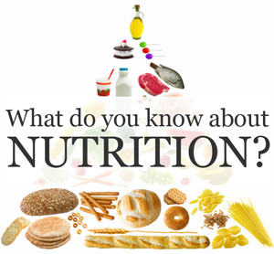 Your 10 Basic Nutritional Questions Answered