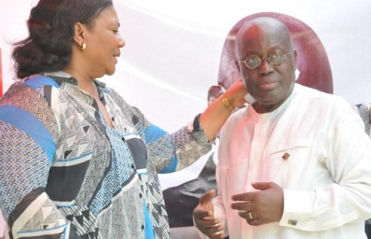 Akufo-Addo, wife leave for UK – Rite 90.1FM
