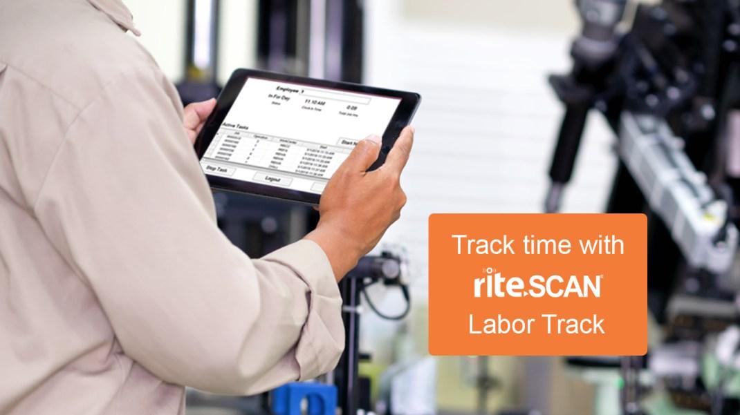 riteSCAN Labor Track