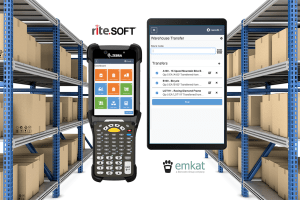 Android has industry-leading security features for your warehouse